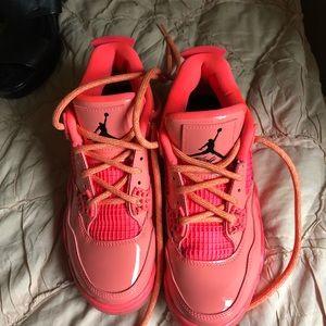 Air Jordan 4 Retro NRG size 7